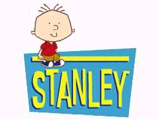 disney stanley logo - photo #1