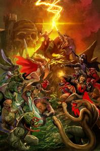 He-Man: the Eternity War